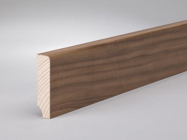 Profil 7810 Nussbaum Furnier