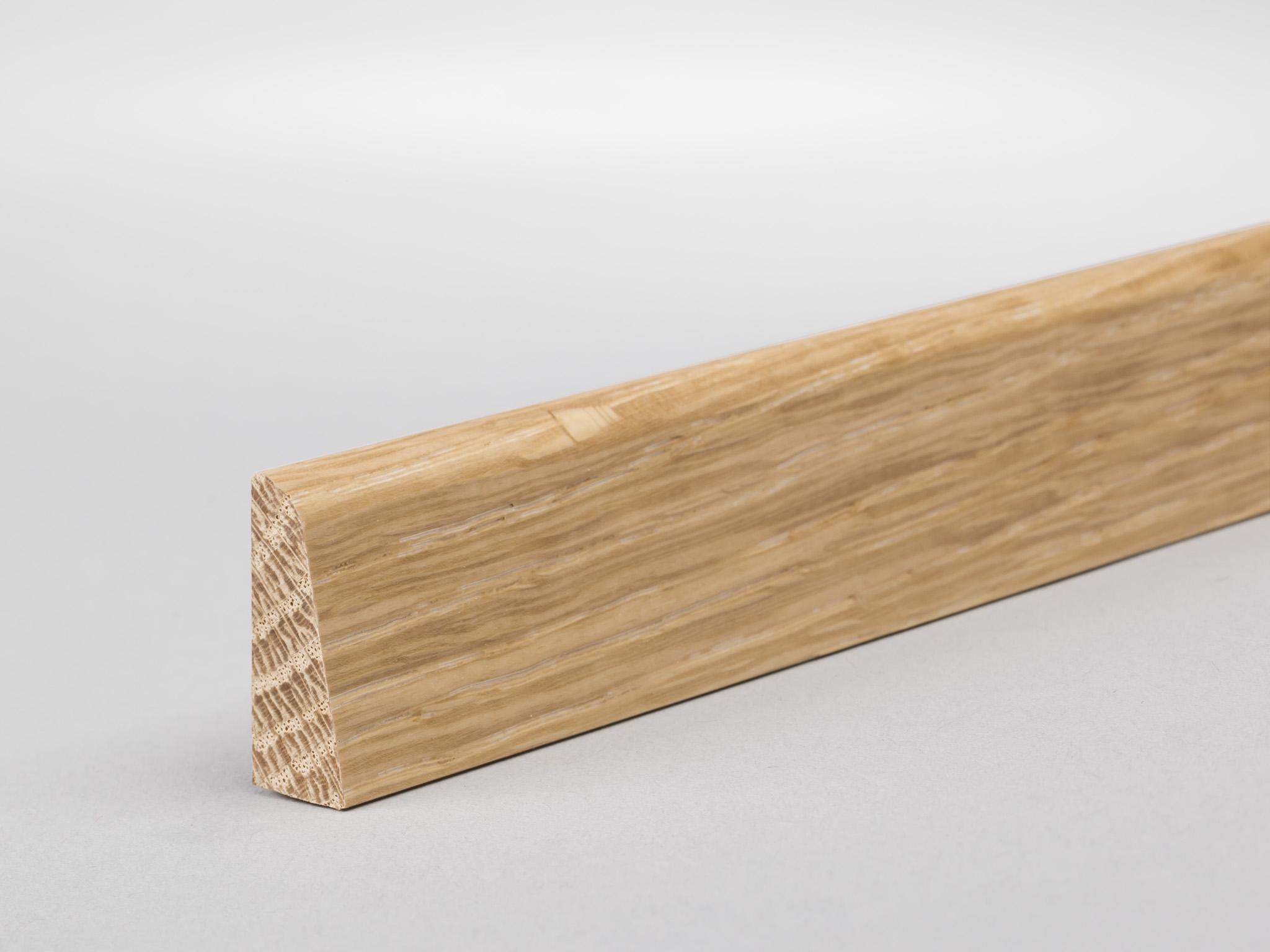 23x8 mm deckleisten / sockelleisten / fußleisten   fußleisten-welt
