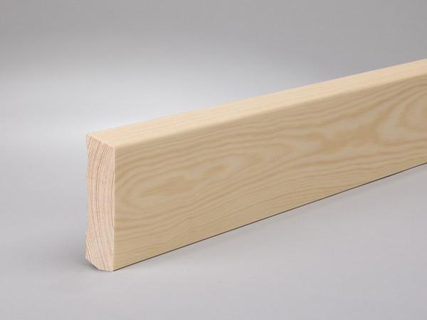 Kiefer 60x16 mm Oberkante abgeschrägt