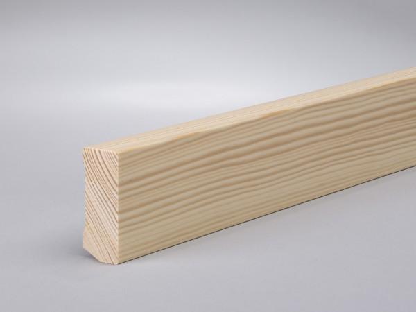 Kiefer 40x16 mm Oberkante gerade