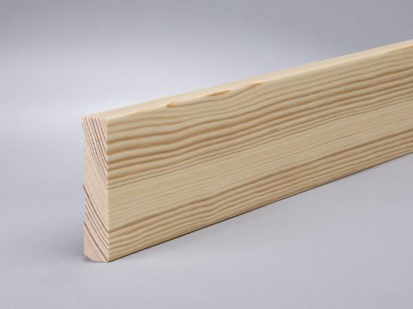 Kiefer 60x13 mm Oberkante gerade