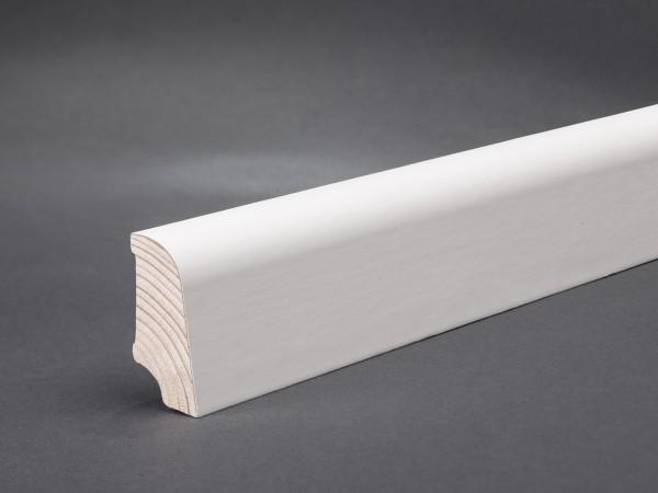 Profil 7700 weiß lackiert