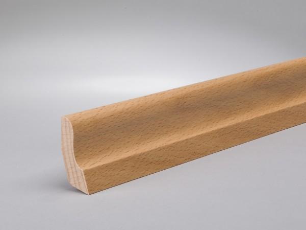 Buche 40x20 mm Oberkante profiliert
